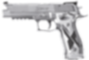 sig sauer x five chrome carbon