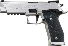 sig sauer x five supermatch