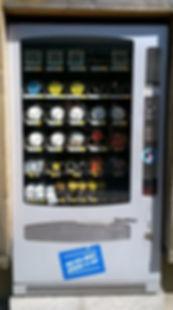 Köderautomat Linz Leonding