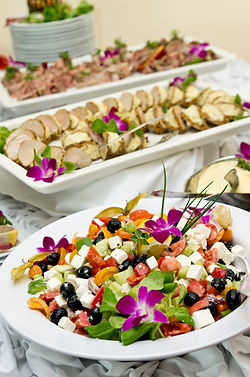 oxford caterers