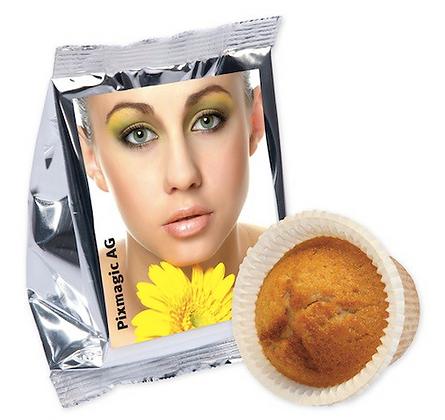 Muffin als Werbeartikel
