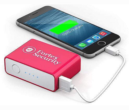 Power Bank Versa Color - Ersatzbatterie