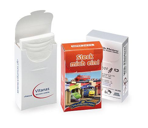 Papiertaschentücher VitaSoft 2210