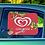 Thumbnail: Sonnenschutz Auto Seitenfenster