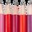 Thumbnail: Bleistift lackiert