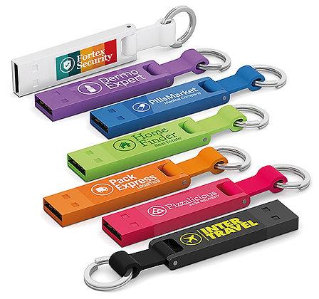 USB Memory Stick Iron Elegance C mit COB Chip