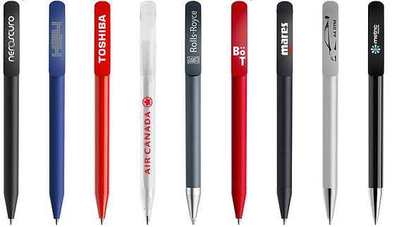 Kugelschreiber DS3 von Prodir