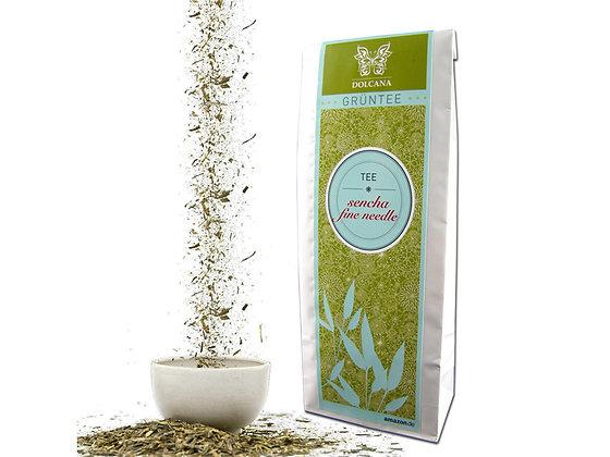 Tee - Päckchen / Glanzbeutel