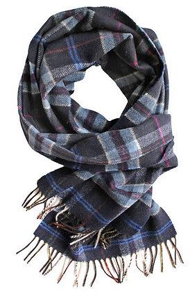 Schal in Cashmere oder Wolle