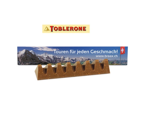 Toblerone 35 gr.