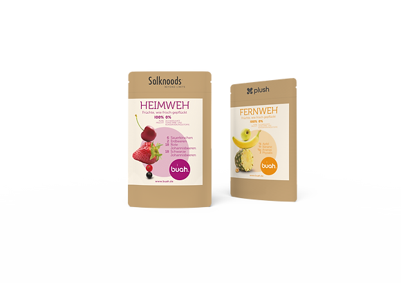Smoothie privat Label