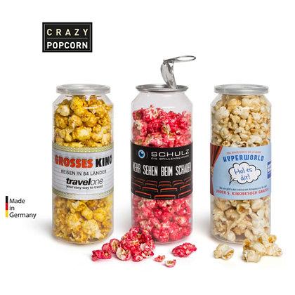 Popcorn crazy