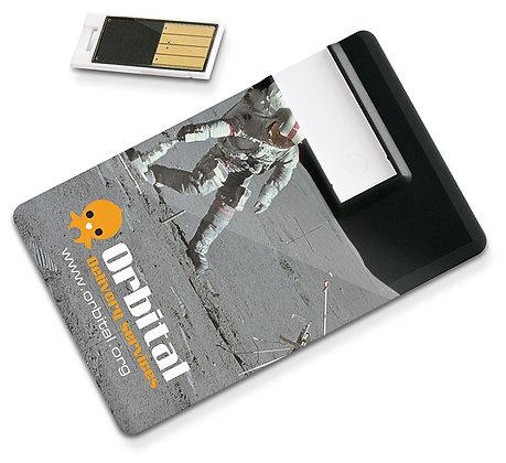 USB Memory Stick Sliding Card mit COB Chip