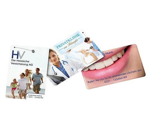 Zahnseide Dentocard