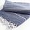 Thumbnail: Hammam Tuch aus 100 % ECO Cotton