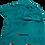 Thumbnail: Frottiertuch mit Stickerei