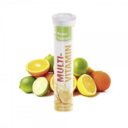 Brausetabletten Multivitamin