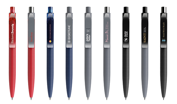 Kugelschreiber QS02 von Prodir