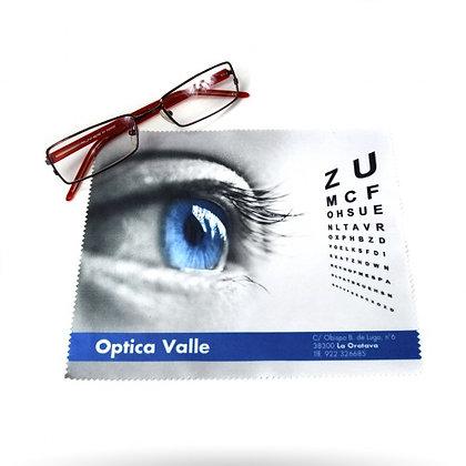 Microfaser Brillenputztücher