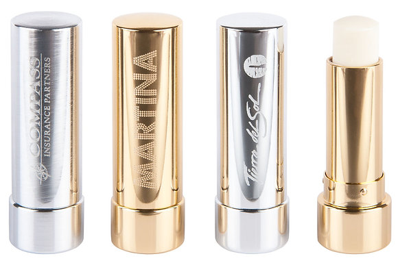 Lippenpflege Deluxe