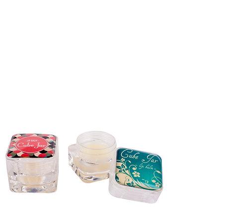 Lippenpflege Cube