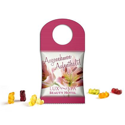 Fruchtgummi BottleBag