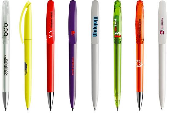 Kugelschreiber DS3.1 von Prodir