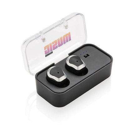 Kopfhörer kabellos doppelt P326.212