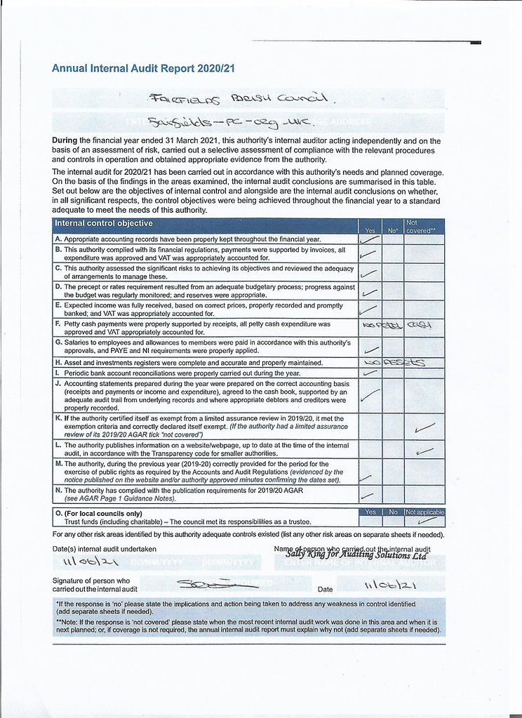 Annual Internal Audit Report 2020_2021-p