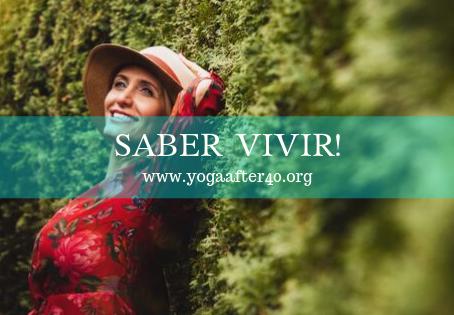 SABER VIVIR!