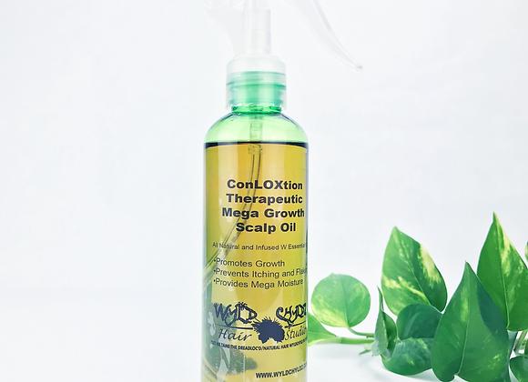Wyld Chyldz Therapeutic Mega Growth Scalp Oil