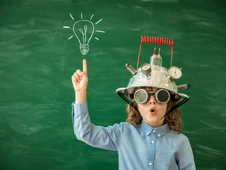 Innovations in Edutainment