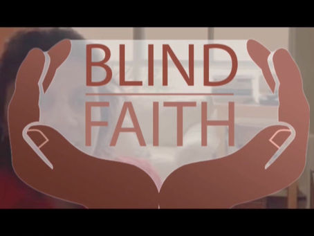 Blind Faith, with Jen - Feature Film