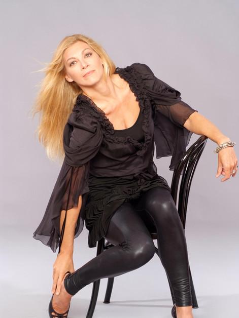Photo Credit: Model Image Center Diane Pryde