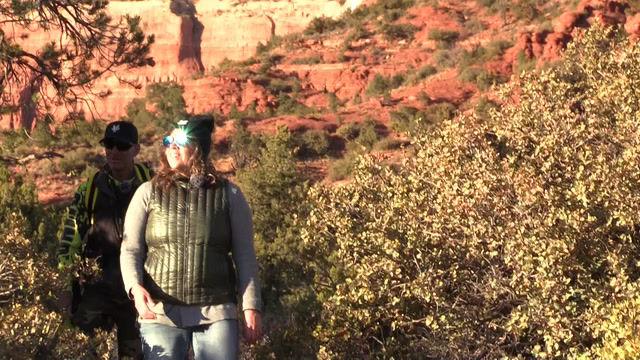 See Sedona Blind - Feature Film