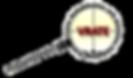 VRATE Logo