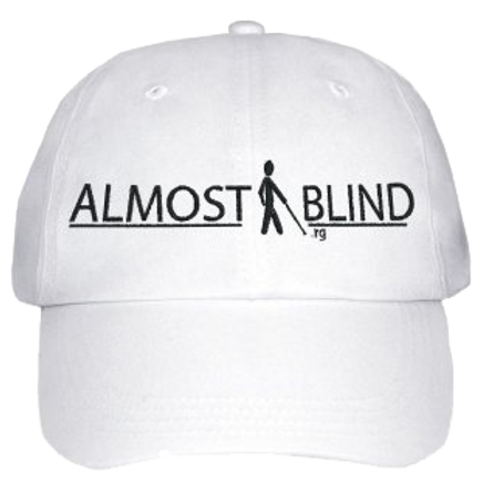 Almost Blind Hat