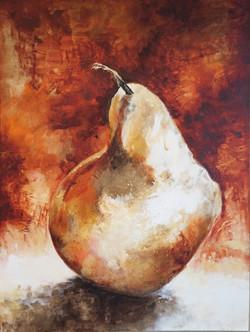 Sienna Pear