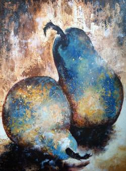 Twist of Fate - Pears