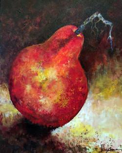Fallen Pear