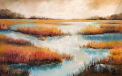 Calming Wetlands