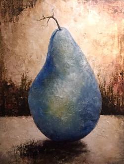 Blue Pear II