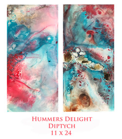 Hummers Delight