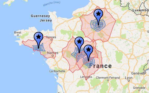 Educateur en Bretagne et Centre