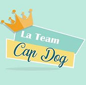 Team Cap Dog