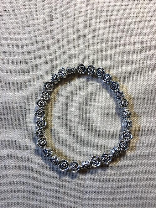 Rose sister bracelet