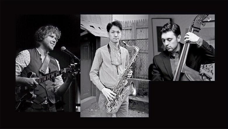 Ryoju Fukushiro Jazz Unit profile