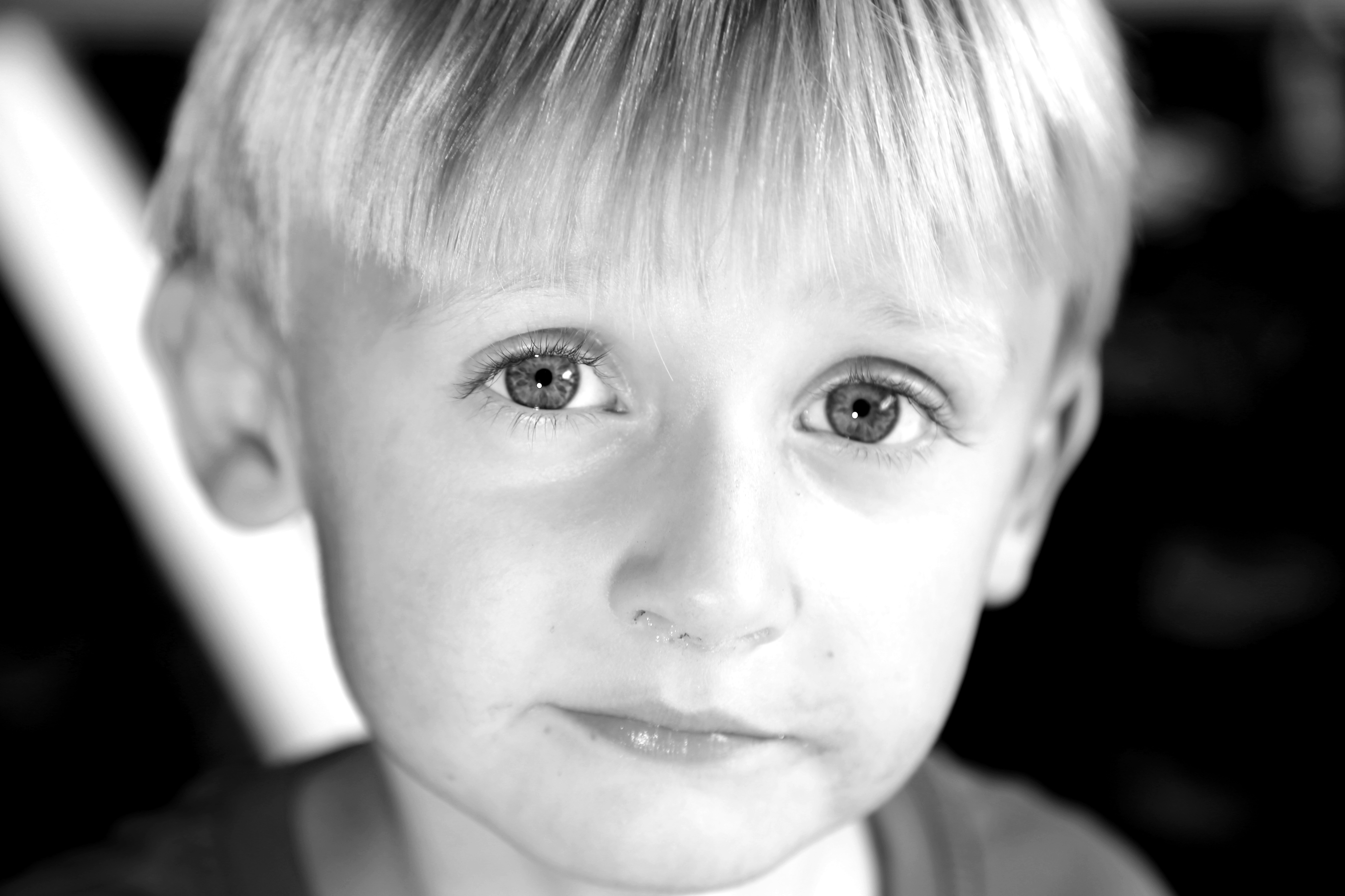 Kinderfotografie & Familien