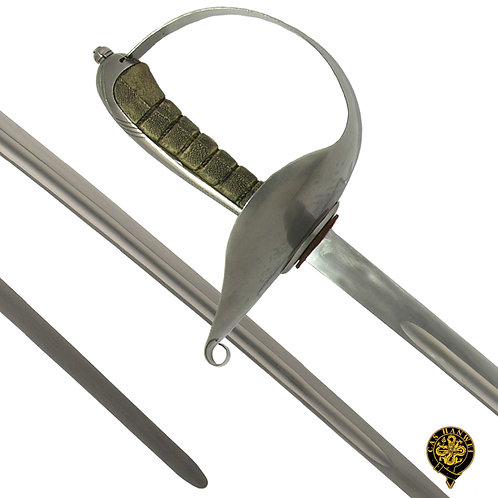 Hutton Sparring Sabre - SH2201