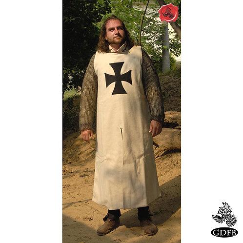 Teutonic Wool Surcoat - GB3945